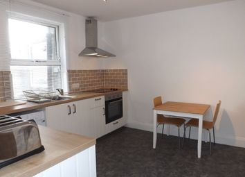 Thumbnail 1 bed flat to rent in Seymour Avenue, St Judes, Plymouth