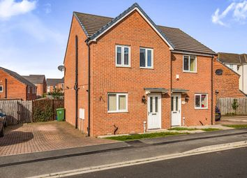 Thumbnail 3 bed semi-detached house for sale in Pottery Wharf, Thornaby, Stockton-On-Tees