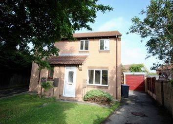 Thumbnail 2 bed semi-detached house to rent in Fawsley Close, Lincoln