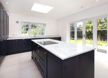 Thumbnail 2 bed terraced house to rent in Park Mews, Park Lane, Godden Green, Sevenoaks