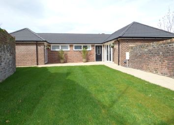 Thumbnail 2 bed detached bungalow for sale in Cambridge Avenue, Crosby, Liverpool