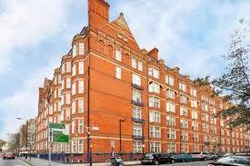 Thumbnail 3 bed triplex for sale in Baker Street, London