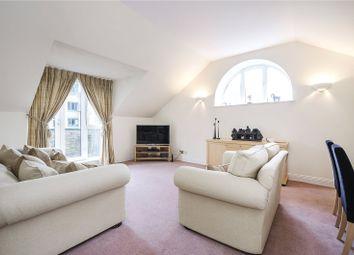 Thumbnail 2 bed maisonette for sale in Churchill House, Westminster Bridge Road, London