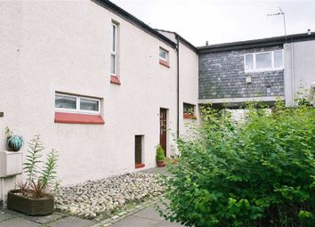 Thumbnail 3 bedroom terraced house for sale in Smithyends, Cumbernauld, Glasgow