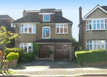 Thumbnail 5 bed detached house for sale in Northumberland Road, New Barnet, Barnet