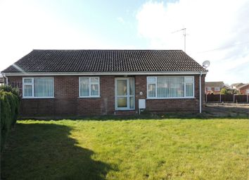 Thumbnail 3 bed detached bungalow for sale in Burnham Road, Downham Market