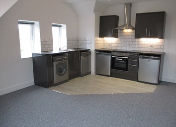 Thumbnail 2 bed flat to rent in 46 The Pavilion, Russell Road