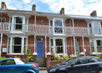 3 bed terraced house for sale in Oakwood Road, Brynmill, Swansea SA2