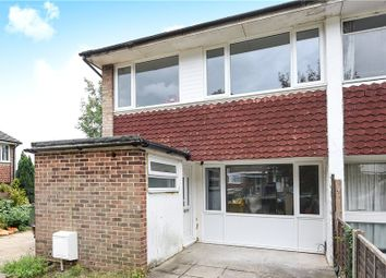 Thumbnail 3 bed end terrace house for sale in Guildford Park Avenue, Guildford, Surrey