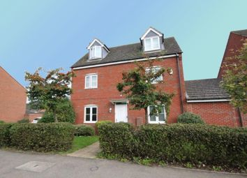 Thumbnail 4 bed property for sale in St. Crispin Drive, Duston, Northampton