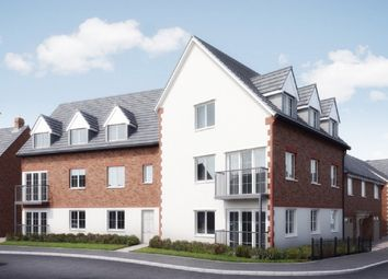 Thumbnail 1 bed flat for sale in Coxwell Road, Faringdon