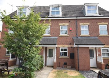 Thumbnail 3 bed terraced house for sale in Nunnington Way, Kirk Sandall, Doncaster