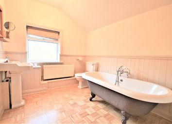 Thumbnail 2 bed terraced house to rent in Beaumont Street, Oadby, Leicester