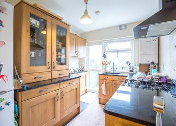 Thumbnail 2 bed flat for sale in Creighton Court, Creighton Avenue, London