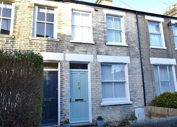 Thumbnail 2 bedroom terraced house to rent in Springfield Terrace, Cambridge