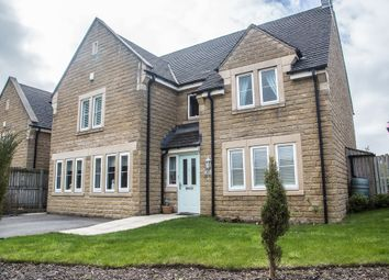Thumbnail 5 bed detached house for sale in Balmoral Crescent, Lodge Moor, Sheffield