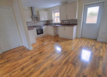 Thumbnail 3 bed end terrace house for sale in Moorfield Road, Bridlington