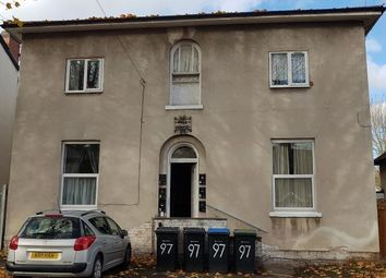 Thumbnail 5 bed flat for sale in 97 Grosvenor Road, Handsworth, Birmingham