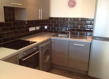 Thumbnail 2 bedroom flat to rent in View 146, Block B, Conway Street