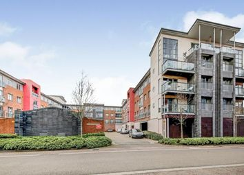Thumbnail 1 bed flat for sale in Cameronian Square, Worsdell Drive, Gateshead, Tyne And Wear