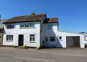 Thumbnail 4 bed semi-detached house for sale in The Village, Clifton-On-Teme, Worcester