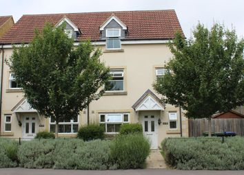 Thumbnail 4 bed semi-detached house to rent in Park Lane, Corsham