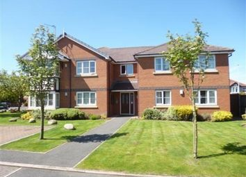 Thumbnail 2 bedroom flat for sale in Marton Fold, Blackpool