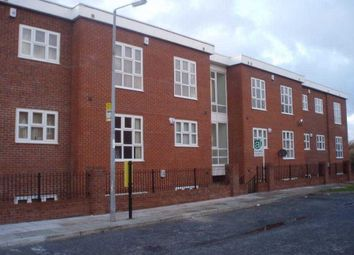 Thumbnail 1 bed flat to rent in Caryl Street, 100 Caryl Street, Liverpool