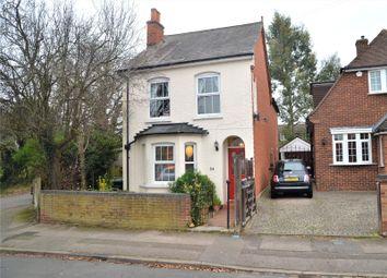 Thumbnail 3 bedroom detached house for sale in Downing Road, Tilehurst, Reading, Berkshire