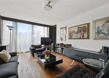 Thumbnail 3 bedroom flat for sale in Park Road, London