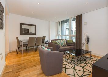 Thumbnail 2 bed flat to rent in City Quarter, Aldgate