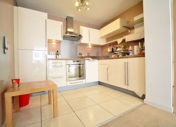 Thumbnail 2 bed flat to rent in Lexicon Apartments, Mercury Garden, London