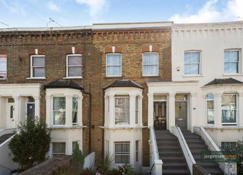 Thumbnail 4 bed property for sale in Bravington Road, Maida Vale, London