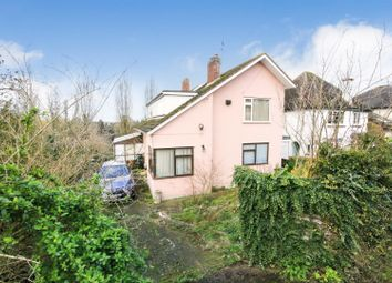 Thumbnail 4 bed detached house for sale in West Winds, Brookside Close, Rugby