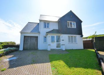 Thumbnail 4 bed property for sale in Woodville Avenue, Princetown, Yelverton