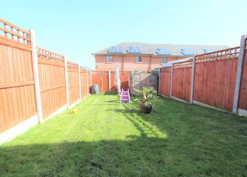 Thumbnail 3 bed end terrace house for sale in Rayleigh Close, Gravesend