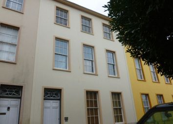 Thumbnail 1 bed flat to rent in Grosvenor Terrace, Grosvenor Street, St. Helier, Jersey