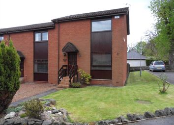 Thumbnail 2 bed end terrace house to rent in Lismore Gardens, Kilbarchan
