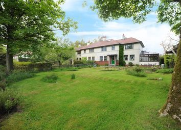 Thumbnail 3 bed property for sale in Cherry Tree Cottage, Hebden Road, Grassington