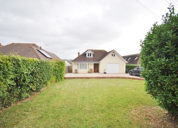 Thumbnail 4 bed detached house to rent in Scalwell Lane, Seaton