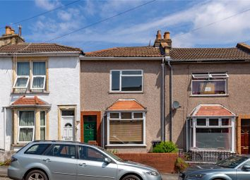 Thumbnail 3 bed terraced house for sale in Hatherley Road, Bishopston, Bristol