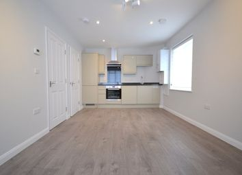 Thumbnail 1 bed flat to rent in Leatherhead High Street, Leatherhead