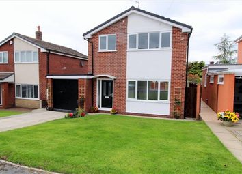 Thumbnail 3 bedroom property for sale in Exeter Avenue, Bolton