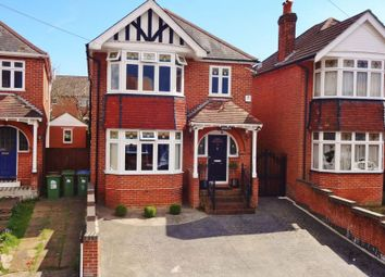 Thumbnail 4 bed detached house to rent in Deacon Crescent, Southampton