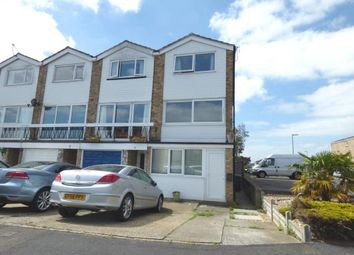 Thumbnail 3 bedroom end terrace house for sale in Gale Moor Avenue, Gosport