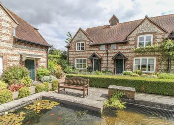 Thumbnail Mews house for sale in Goodworth Clatford, Andover, Hampshire