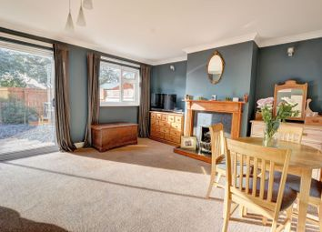 Thumbnail 2 bed terraced house for sale in Cornhill Estate, Alnwick, Northumberland