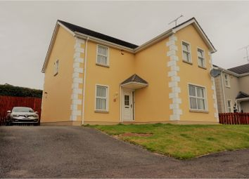 Thumbnail 4 bed detached house for sale in Cregglea, Claudy, Derry / Londonderry
