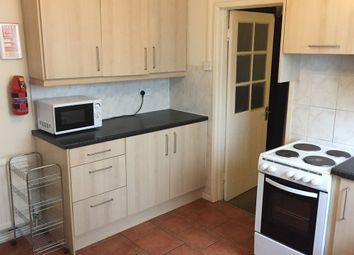 Thumbnail 4 bed terraced house to rent in Room 1, 52 Queen Street, Treforest