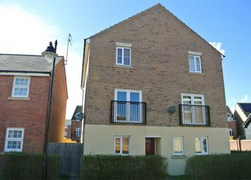 Thumbnail 3 bed semi-detached house for sale in 2 Badger Lane, Bourne, Lincolnshire